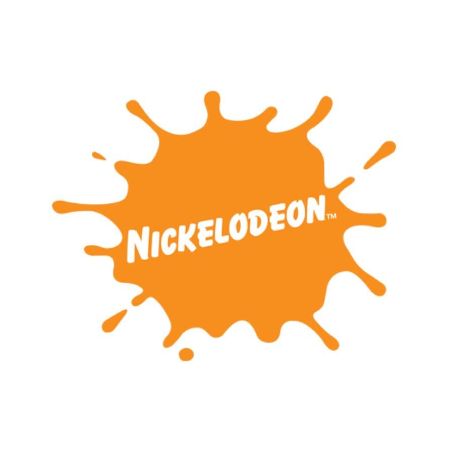 Nickelodeon logo-900